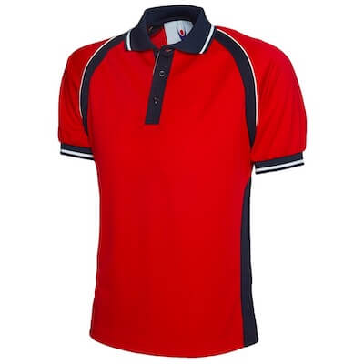 Leisure Polo Shirts