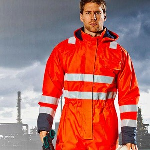 Oil, Gas and Chemical Workwear