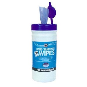 Wipes and Hand Wipes