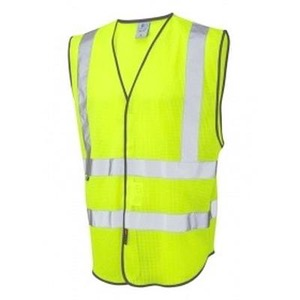 Coolviz Hi Vis Vests