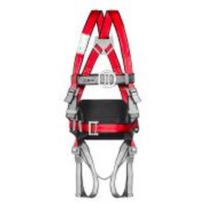 Safety Harness - Fall Arrest Equipment