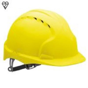 Hard Hats - Head Protection