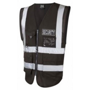 Security Clothing