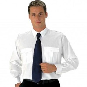 Security Shirts & Ties