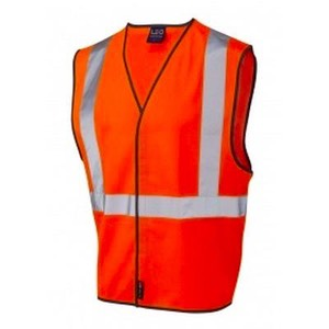 Hi Vis Vests Railway GO/RT