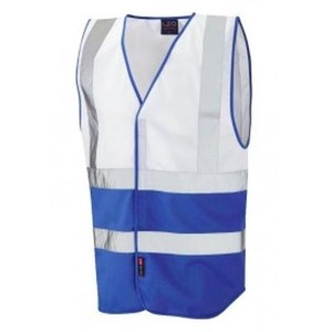 Two-Tone Coloured Hi Vis Vests