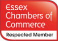 Essex Chamber of Commerce Respected Member