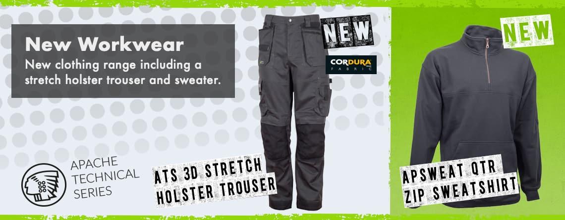 3cfeef63ff58c Apache Workwear   BK Safetywear