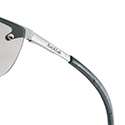 Bolle Safety Glasses Technology 160 Degree Flex