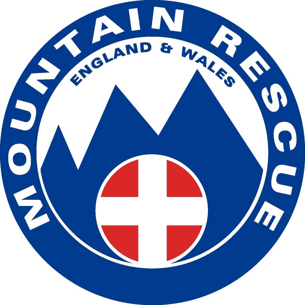 Mountain Rescue Clothing Logo