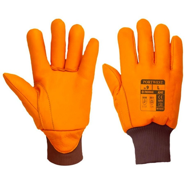 Portwest A245 Antarctica Insulatex Glove