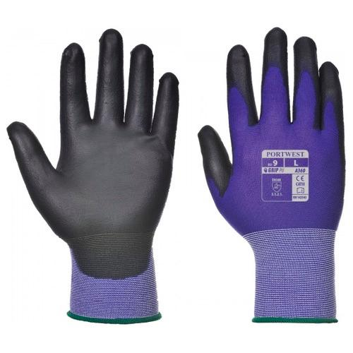 Portwest A360 Senti - Flexi Glove- PU