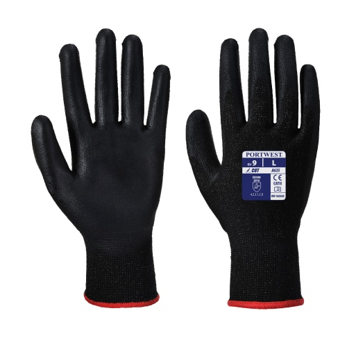 Portwest A635 Eco-Cut 3 Glove -PU