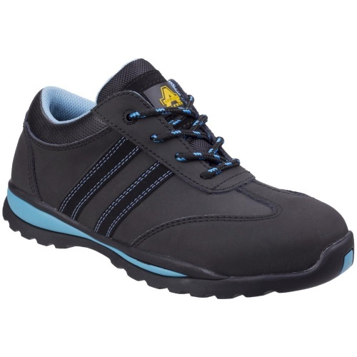 Amblers Safety AS713 Womens Safety Trainers