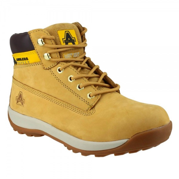 Amblers Safety FS102 Safety Boots