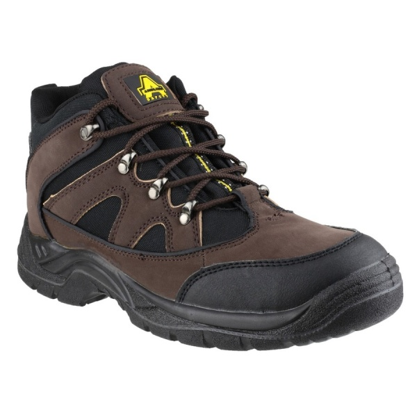 Amblers Safety FS152 Vegan Safety Boot