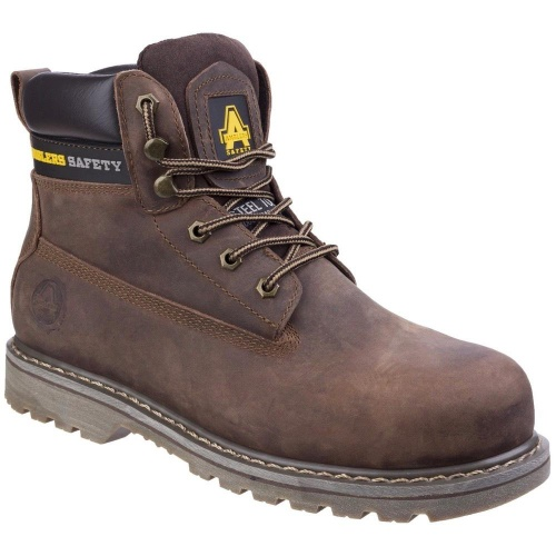 Amblers Safety FS164 Safety Boots