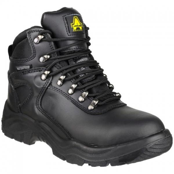 Amblers Safety FS218 Waterproof Unisex Safety Boot