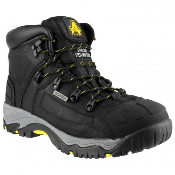 Amblers Safety FS32 S3 Waterproof Safety Boots