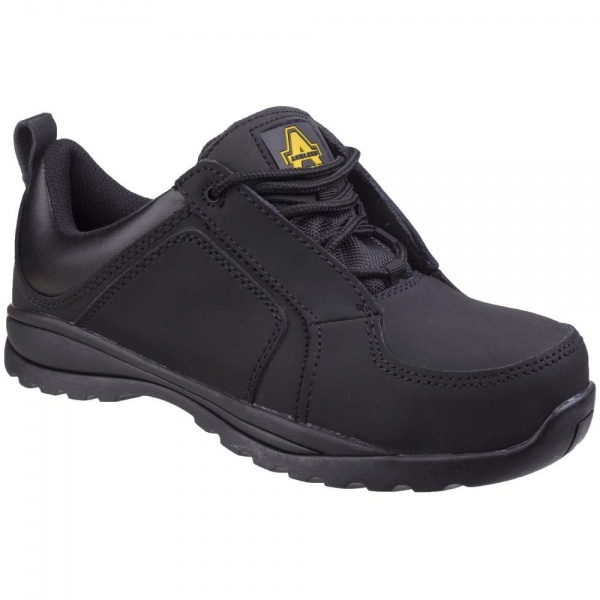 Amblers Safety FS59C S1P HRO Womens Safety Trainers