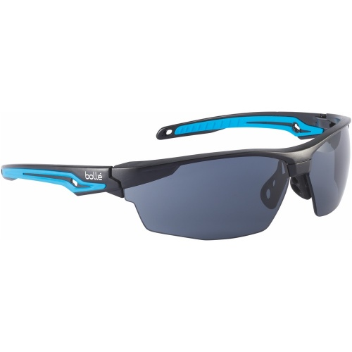 Bolle Safety TRYON TRYOPSF Safety Spectacles Smoke