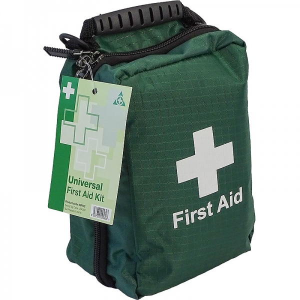 Evolution KR102 Universal First Aid Kit in Premium Bag