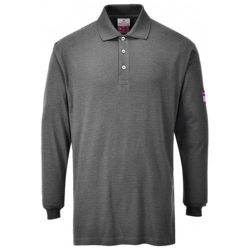 Long Sleeve Polo Shirt For Women