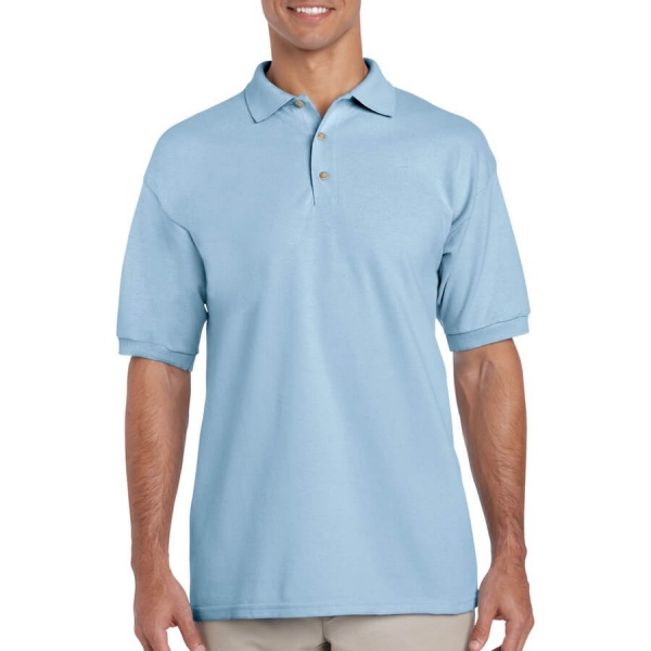 Gildan 3800 Ultra Cotton Adult Pique Polo