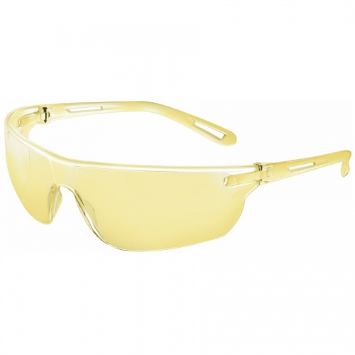 JSP Stealth 16G Amber K Rated Safety Spectacle
