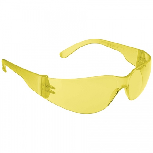 JSP Stealth 7000 - Amber K Rated Safety Spectacle