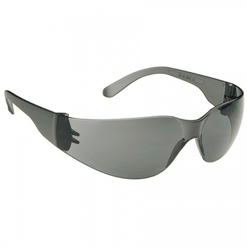 JSP Stealth 7000 - Smoke K Rated Safety Spectacle