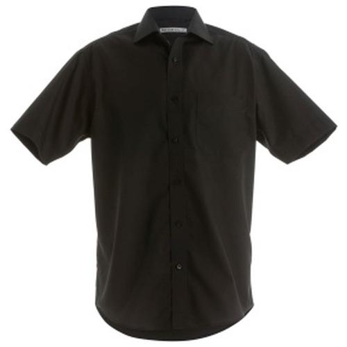 Kustom Kit KK115 Premium Non Iron Corporate Poplin Shirt Short Sleeve