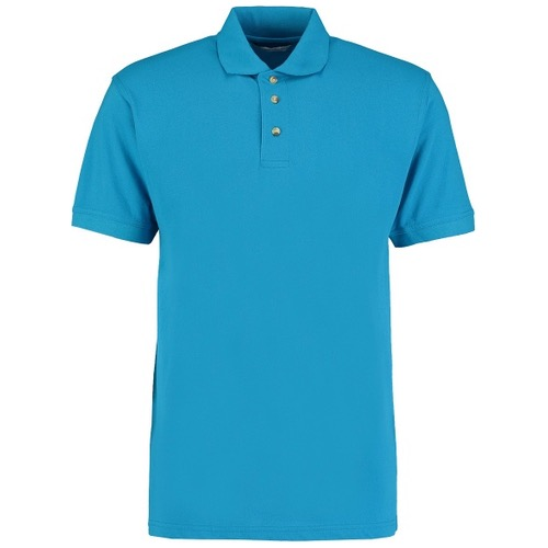 Kustom Kit KK400 Men's Workwear Superwash® 60º 65 / 35 Polyester Cotton Pique Polo Shirt 180gsm
