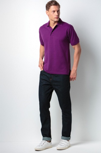 Kustom Kit KK403 Klassic Polo Superwash 60° Shirt 65% Polyester 35% Cotton Pique 185gsm