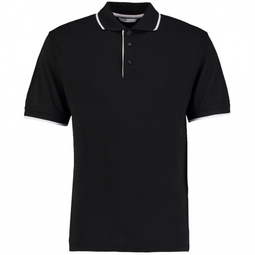 Kustom Kit KK448 Men's Essential Polo Shirt