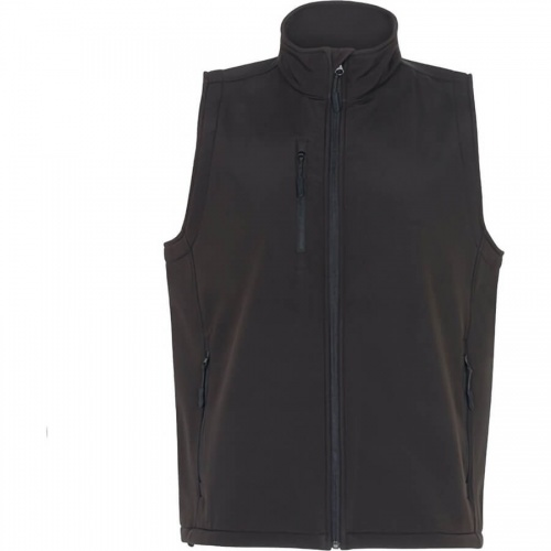 ORN Clothing Lapwing 4620 Softshell Gilet 290gsm