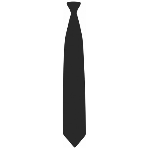 ORN Clothing 5950 Clip On Tie