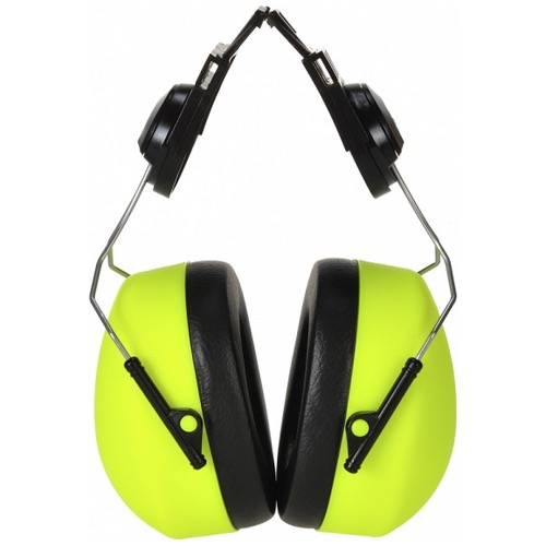 Portwest PS42 Clip-on HV Ear Protector