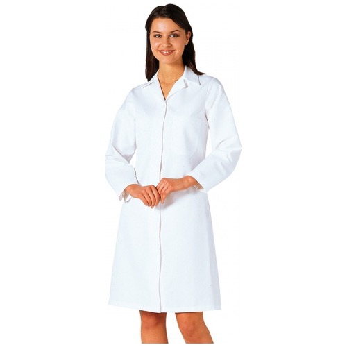 Portwest 2205 Ladies Food Coat with One Pocket