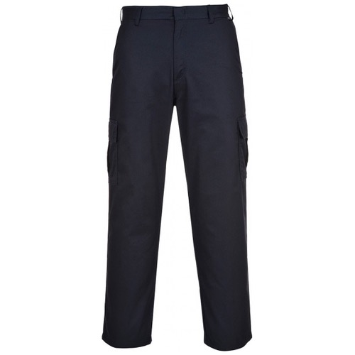 Portwest C701 Combat Trouser  Navy Blue