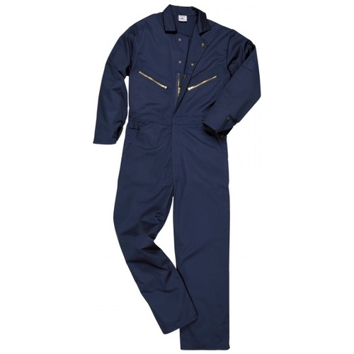 Portwest C808 Portwest Coverall Texpel Finish