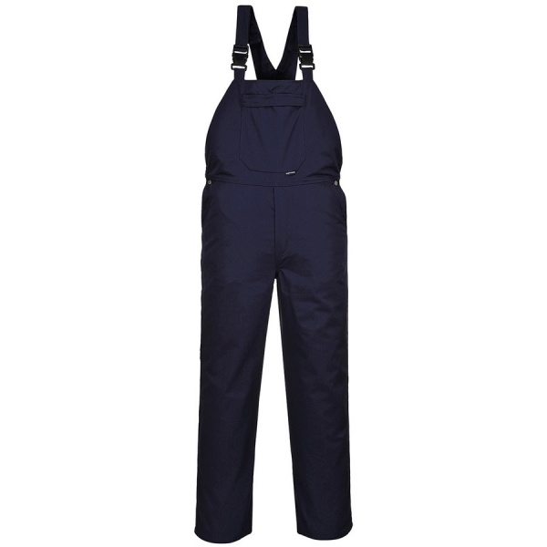Portwest C875 Fortis Burnley Bib and Brace