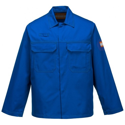 Portwest CR10 Chemical Resistant Jacket