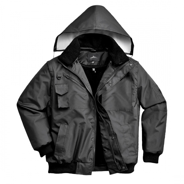 Portwest F465 3-in-1 Bomber Jacket