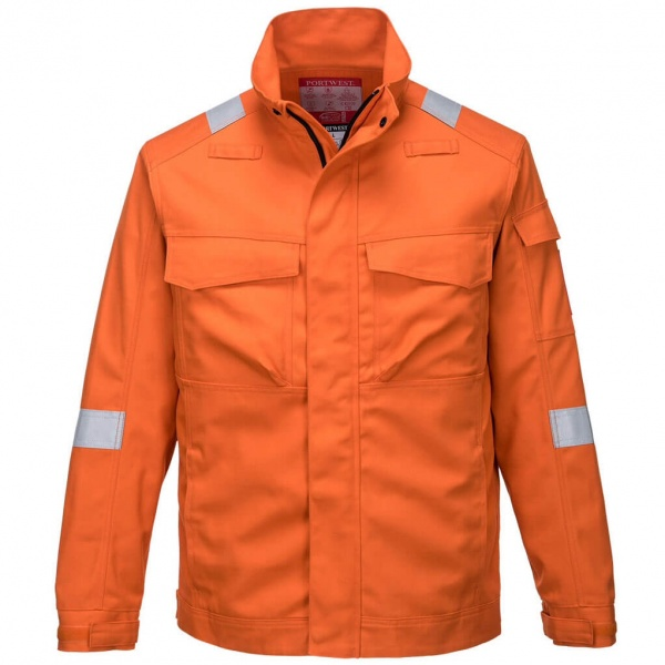 Portwest FR68 Bizflame Ultra Jacket
