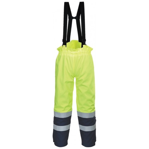 Portwest FR78 Bizflame Multi Arc Hi-Vis Trouser
