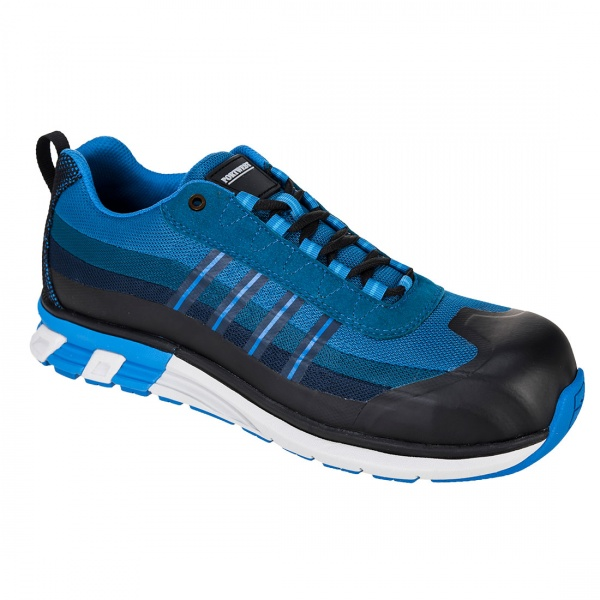 Portwest FT16 OlymFlex London Non Metallic SBP AE Safety Trainer