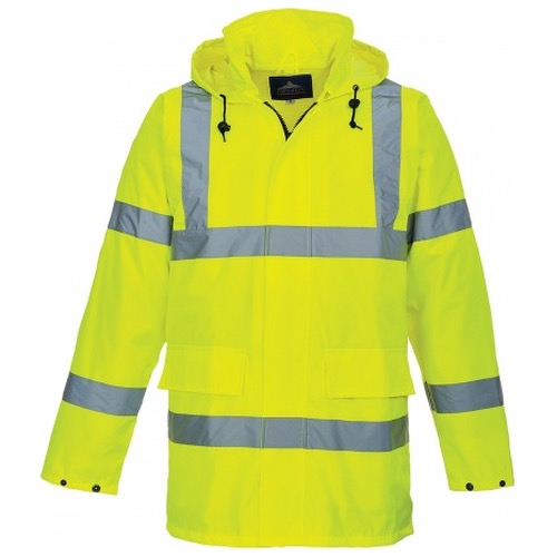 Portwest S160 Hi-Vis Lite Traffic Jacket
