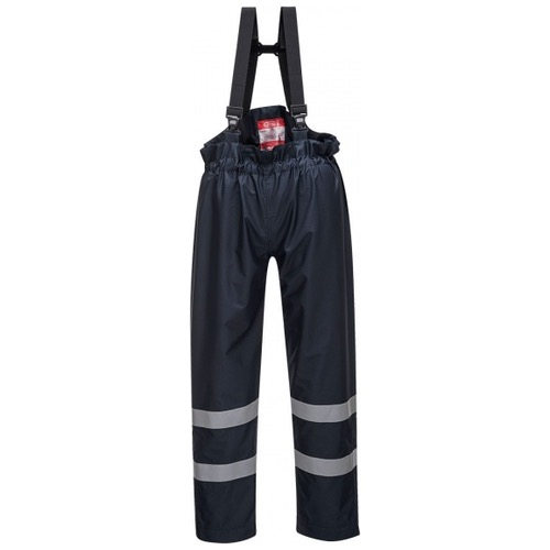 Portwest S772 Bizflame Rain Multi Protection Unlined Trouser