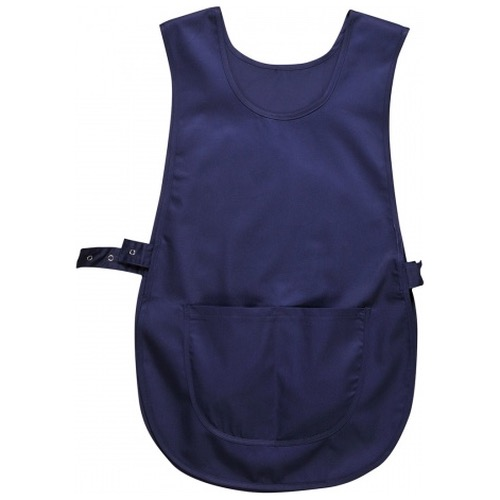 Portwest S843 Tabard With Pocket Bk Safetywear
